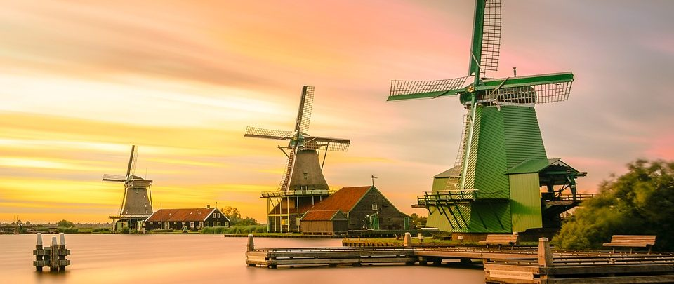 Benelux Haus Und Gebäudetechnik